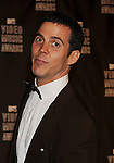 LOS ANGELES, CA. - September 12: Steve-O poses in the press room at the 2010 MTV Video Music Awards held at Nokia Theatre L.A. Live on September 12, 2010 in Los Angeles, California.
