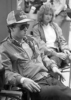 Rudd's Tumble: Ricky Rudd's 1984 Busch Clash Crash