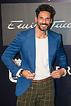 Oscar Higares attends the photocall of the fashion show of Emidio Tucci during MFSHOW 2016 in Madrid, February 04, 2016<br /> (ALTERPHOTOS/BorjaB.Hojas)