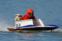 36-H (outboard hydroplane)