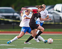 Boston Breakers vs FC Indiana, May 18, 2012