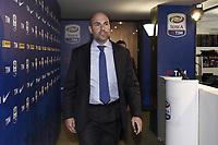 Milano 06/09/2017 - assemblea ordinaria Lega Calcio Serie A / foto Daniele Buffa/Image Sport/Insidefoto<br /> nella foto: Tommaso Giulini