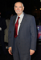 Michael G Wilson at the BFI London Film Festival - Film Stars Don't Die In Liverpool - The Mayfair Hotel Gala, Odeon Leicester Square, London on October 11th 2017<br /> CAP/ROS<br /> &copy; Steve Ross/Capital Pictures /MediaPunch ***NORTH AND SOUTH AMERICAS ONLY***