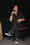 "The Young & The Restless star Michael Muhney at Genoa City Conversation (Q&A) at the Soap Opera Festivals Weekend - ""All About The Drama"" on March 24, 2012 at Bally's Atlantic City, Atlantic City, New Jersey. (Photo by Sue Coflin/Max Photos)"