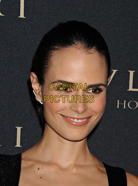 WEST HOLLYWOOD, CA- FEBRUARY 25: Actress Jordana Brewster arrives at the BVLGARI 'Decades Of Glamour' Oscar Party Hosted By Naomi Watts at Soho House on February 25, 2014 in West Hollywood, California.<br /> CAP/JOR<br /> &copy;Nils Jorgensen/Capital Pictures