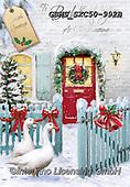 John, CHRISTMAS SYMBOLS, WEIHNACHTEN SYMBOLE, NAVIDAD SÍMBOLOS, paintings+++++,GBHSSXC50-992B,#xx#