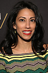 "Huma Abedin Attends the Broadway Opening Night Arrivals for ""Burn This"" at the Hudson Theatre on April 15, 2019 in New York City."