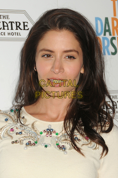 30 March 2016 - Los Angeles, California - Mercedes Mason. &quot;The Dark Horse&quot; Los Angeles Premiere held at the Ace Hotel Theatre. <br /> CAP/ADM/BP<br /> &copy;BP/ADM/Capital Pictures