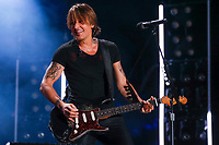 09 June 2019 - Nashville, Tennessee - Keith Urban. 2019 CMA Music Fest Nightly Concert held at Nissan Stadium. <br /> CAP/ADM/FRB<br /> ©FRB/ADM/Capital Pictures
