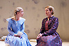Lady Anna All At Sea <br /> at Park Theatre, London, Great Britain <br /> press photocall <br /> 19th August 2015 <br /> Antonia Kinlay as Lady Anna <br /> Caroline Langrishe as Countess Lovel Photograph by Elliott Franks <br /> Image licensed to Elliott Franks Photography Services