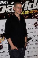 26.07.2012. Premier at Palafox Cinema in Madrid of the movie 'Impavido&acute;, directed by Carlos Theron and starring by Marta Torne, Selu Nieto, Nacho Vidal, Carolina Bona, Julian Villagran and Manolo Solo. In the image Rodrigo Cortes (Alterphotos/Marta Gonzalez) /NortePhoto.com <br /> <br /> **CREDITO*OBLIGATORIO** *No*Venta*A*Terceros*<br /> *No*Sale*So*third* ***No*Se*Permite*Hacer Archivo***No*Sale*So*third*&Acirc;&copy;Imagenes*con derechos*de*autor&Acirc;&copy;todos*reservados*.