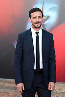 """LOS ANGELES - AUG 26:  James Ransone at the """"It Chapter Two"""" Premiere at the Village Theater on August 26, 2019 in Westwood, CA"""