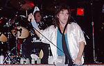 Uriah Heep , Steff Fontaine , Lee Kerslake