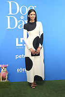 5 August 2018-  Century City, California - Nina Dobrev. Premiere Of LD Entertainment's &quot;Dog Days&quot; held at Westfield Century City. <br /> CAP/ADM/FS<br /> &copy;FS/ADM/Capital Pictures