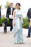 Rasika Dugalattends attend the photocall for 'Manto' during the 71st annual Cannes Film Festival at Palais des Festivals on May 14, 2018 in Cannes, France.<br /> CAP/GOL<br /> &copy;GOL/Capital Pictures