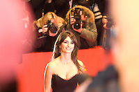 "Penelope Cruz attends the ""Elegy"" premiere during day four of the 58th Berlinale International Film Festival held at the Berinale Palast on February 10, 2008 in Berlin, Germany  (Philip Schulte/PressPhotoIntl.com)"