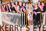 Pictured in Mick's Local bar Abbeyfeale on Saturday night enjoying her hen party was Kerrie Ann Cahill, Kerrie is a native of Abbeyfeale but now living life in Co. Cavan with her soon to be husband Fergal Maguire. They will be tying the knot on the 30th of may 2015.