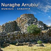 Nuraghe Arrubiu Nuragic Complex, Sardinia - Images & Pictures -