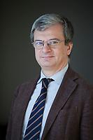 Antonio Carioti è nato a Reggio Emilia nel 1961. Ha vissuto a Roma e abita a Milano. Dopo aver intrapreso la professione giornalistica alla «Voce. Pordenone 21 settembre 2018. © Leonardo Cendamo