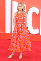 Holly Hunter at the &quot;Incredibles 2&quot; UK film premiere, BFI Southbank, Belvedere Road, London, England, UK, on Sunday 08 July 2018.<br /> CAP/CAN<br /> &copy;CAN/Capital Pictures