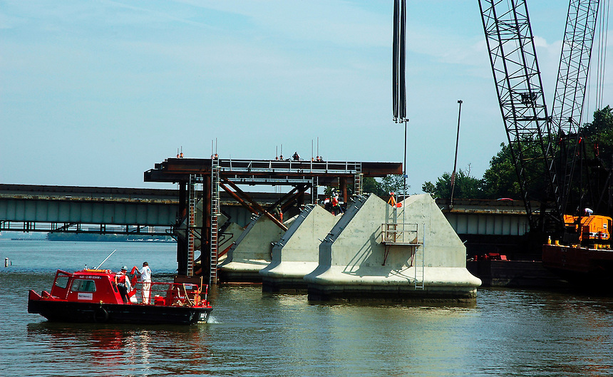 Woodrow Wilson Bridge Project<br />