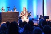 Singer/Songwriter Marco Musca (bekannt aus The Voice of Germany) trat auf bei der Benefizshow in der Stadtkirche - Gross-Gerau 01.10.2016: Musical Benefizshow für BIA Foundation für Kinder in Nepal in der Groß-Gerauer Stadtkirche