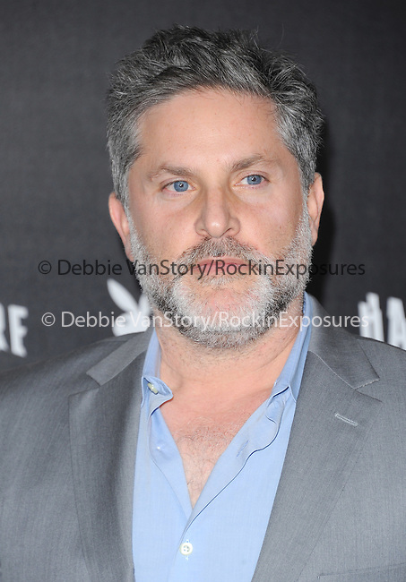 Gregory Jacobs attends the Relativity Media L.A. Premiere of Haywire held at The DGA in West Hollywood, California on January 05,2012                                                                               © 2012 DVS / Hollywood Press Agency