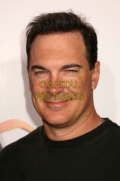"PATRICK WARBURTON .At the ""Happily N'Ever After"" Los Angeles Premiere .at Mann's Festival Theatre, Westwood, California, .USA, 16 December 2006..portrait headshot.CAP/ADM/BP.©Byron Purvis/Admedia/Capital Pictures"