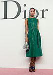 Eimi Kuroda, Jun 16, 2015 : Tokyo, Japan - Model Eimi Kuroda attends a photocall for the Christian Dior 2015-16 Ready to Wear collection in Tokyo, Japan. (Photo by AFLO)