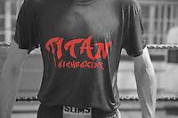 Titan Kickboxing