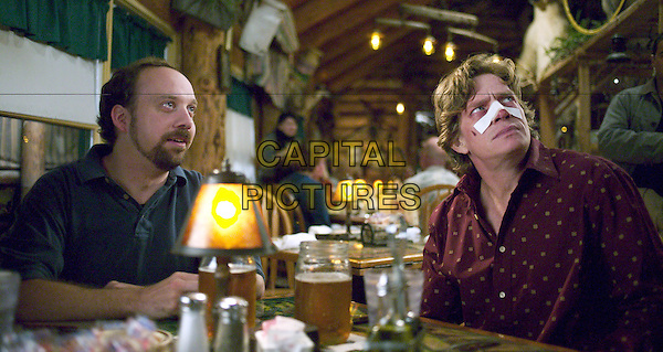 PAUL GIAMATTI & THOMAS HADEN CHURCH .in Sideways.Filmstill - Editorial Use Only.CAP/AWFF.supplied by Capital Pictures.