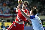 Damir Bicanic vs Gojun. SLOVENIA vs CROATIA: 26-31 - Bronze Medal Match.