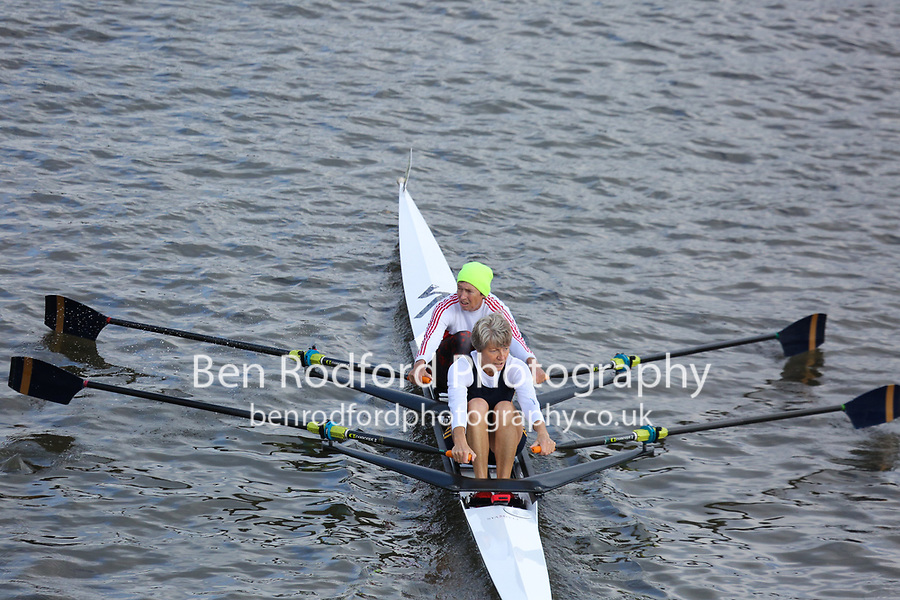 Crew: 445  Kingston Rowing Club - W MasE 2x<br /> <br /> Pairs Head 2019<br /> <br /> To purchase this photo, or to see pricing information for Prints and Downloads, click the blue 'Add to Cart' button at the top-right of the page.