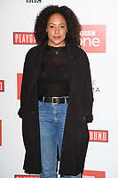 Rosalind Eleazar<br /> at the &quot;Howard's End&quot; screening held at the BFI NFT South Bank, London<br /> <br /> <br /> &copy;Ash Knotek  D3343  01/11/2017