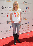 Anne Heche at Stand Up to Cancer held at Sony Picture Studios in Culver City, California on September 10,2010                                                                               © 2010 Hollywood Press Agency
