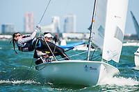 Atlantic Brugman & Nora Brugman - Women's 470