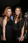 Capital Ops LLC's Executive Director Dawn Marie Jones and Yummie,s Owner and RHONY's Cast Member Heather Thomson Attend The Exclusive After Party of the Real Housewives of New York Premiere Hosted by Dorinda Medley Held at VIP 557