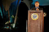 Arnold Schwarzenegger impersonator