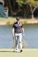 Niklas Lemke (SWE) during the 3rd round of the Alfred Dunhill Championship, Leopard Creek Golf Club, Malelane, South Africa. 15/12/2018<br /> Picture: Golffile | Tyrone Winfield<br /> <br /> <br /> All photo usage must carry mandatory copyright credit (© Golffile | Tyrone Winfield)