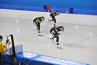 SCHAATSEN: BERLIJN: Sportforum, 06-08-12-2013, Essent ISU World Cup, ©foto Martin de Jong