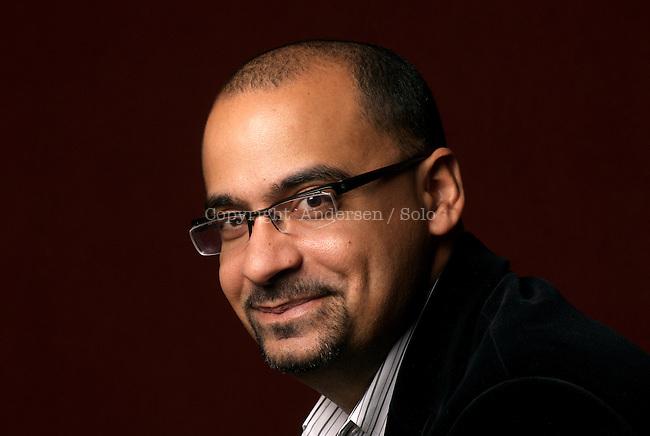 Junot Diaz, american writer.