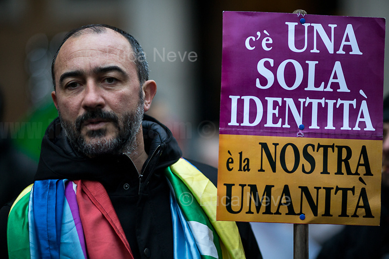 Unknown, Activist.<br />