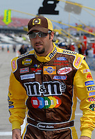 Apr 29, 2006; Talladega, AL, USA; Nascar Nextel Cup driver Elliott Sadler of the (38) M&Ms Ford Fusion during qualifying for the Aarons 499 at Talladega Superspeedway. Mandatory Credit: Mark J. Rebilas-US PRESSWIRE Copyright © 2006 Mark J. Rebilas..