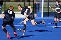 St Andrews College v Lindisfarne College. Rankin Cup and India Shield 2019 Secondary School Hockey Tournament, Nga Puna Wai Sports Hub, Christchurch, Monday 02 September 2019. Photo: Martin Hunter/Hockey NZ