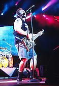 Sep 03, 1985: VAN HALEN - The Forum Los Angeles Ca USA