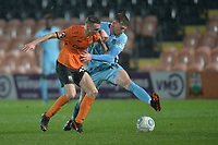 Barnet vs Bath City 15-12-18