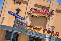 The Kickin' Crab Cajun Seafood House