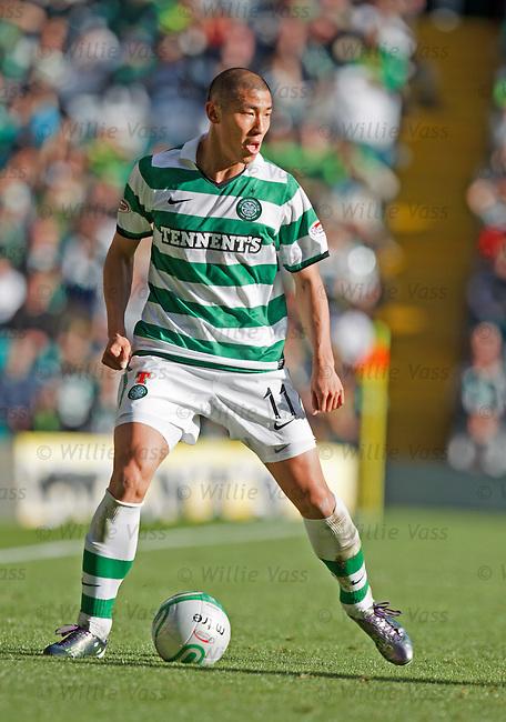 Cha Du-Ri, Celtic