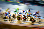 2016 Track Cycling World Championships, London March 2016