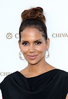 "LOS ANGELES, CA July 13- Halle Berry, At Chivas Regal ""The Final Pitch"" at The LADC Studios, California on July 13, 2017. Credit: Faye Sadou/MediaPunch"